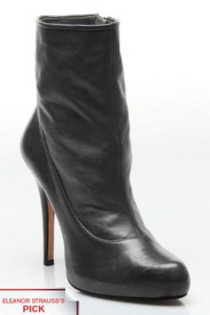 Montana Boot In Black