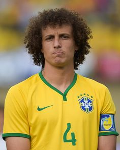 David Luiz  love of my life David Luiz fd558ebe87815