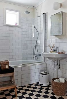 Check out this crucial photo and visit the here and now suggestions on Bathroom ., Check out this crucial photo and visit the here and now suggestions on Bathroom Update Ideas. Retro Bathrooms, Yellow Bathrooms, Upstairs Bathrooms, Large Bathrooms, Small Bathroom Storage, Simple Bathroom, Modern Bathroom, Dyi Bathroom, Serene Bathroom