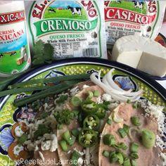 Ya tengo las recetas escritas!  3 deliciosas  CENAS SALUDABLES con quesos y productos marca El Mexicano @ElMexicanoBrand  Fáciles y rápidas para que no batalles en preparar una cena completa y deliciosa ;) #ElMexicano #ElMexicanoBrand #AuthenticSabor #sponsored <3 Busca las recetas en buff.ly/2iYgKbz