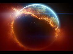 Demonic Manifestations, Portal Shaped Clouds & Unprecedented Satanic Att...