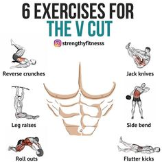 Hamstring Workout, Triceps Workout, Abdominal Workout, Abdominal Exercises, 1 Hour Workout, Workout Videos, Workout Tips, Workout Planner, Fitness Motivation Photo