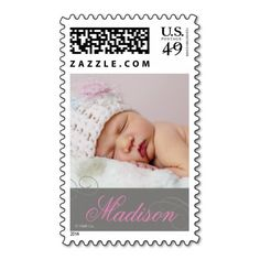 Pretty Script and Scrolls Stamp. This great business card design is available for customization. All text style, colors, sizes can be modified to fit your needs. Just click the image to learn more!
