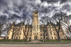 Spokane Court House