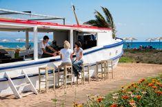 Beach Bars – Greece | Beach Bar Bums