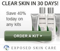 Exposed skin care reviews – reviews by real users and experts