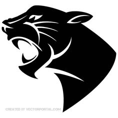 PANTHER-HEAD-VECTOR-IMAGE.eps