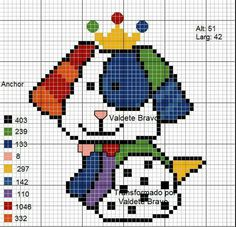 28 ideas for crochet cat pattern blanket cross stitch Crochet Baby Cocoon Pattern, Dog Pattern, Cross Stitching, Cross Stitch Embroidery, Cross Stitch Patterns, Crochet Headband Tutorial, Pixel Crochet Blanket, Perler Patterns, Plastic Canvas Patterns