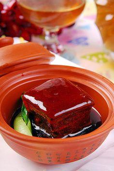 hangzhou dongpo pork