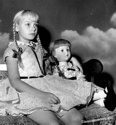 The Bad Seed as a girl wrestler Picture Gallery Scary Movies, Old Movies, Sue Lyon, Night Gallery, The Bad Seed, Child Actresses, Women's Wrestling, Living Dolls, Rich Kids