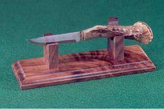 knife display | Universal knife stand