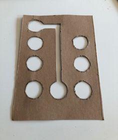 Creiamo insieme una calcolatrice unplugged! - Paidea