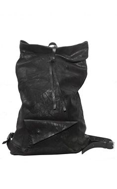 33043d52fc Women s Void Shoes black leather backpack Black Leather Backpack
