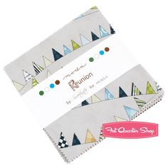 Reunion by sweetwater charm pack (have 2)