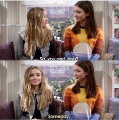 "#GirlMeetsWorld ""Girl Meets Ski Lodge"""