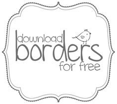Marco soporte de Borders Descargar gratis
