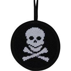 Alice Peterson Stitch-Ups Skull & Cross Bones Needlepoint... https://www.amazon.com/dp/B01466JC2A/ref=cm_sw_r_pi_dp_x_7.5ayb2B96YHC