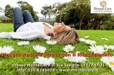 Corso di Rilassamento muscolare progressivo, prima prova gratuita! Ogni Lunedì alle 19, info al 3358245079