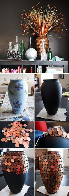 Vase Revamp