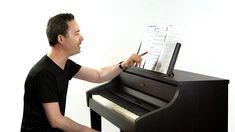 Basics of Piano Sight Reading