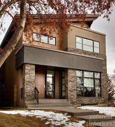 Altadore {3} Exterior // Veranda Estate Homes & Interiors