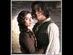 Wuthering Heights 2009 Soundtrack -- I Found Peace