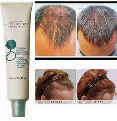Arbonne Thermal Fusion Hair & Scalp Revitalizer. Shop online at: http://juliezacek.arbonne.com