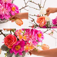 A bouquet by any other name would be as gorg.