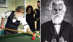 Alessandro Manfredini, 48 Years Old