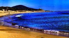 #DomusdeMaria è nota per la rinomata località di #Chia e i suoi 7 km di spiagge incontaminate. #sardignagalana