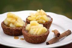 recepty Vegan Cake, Vegan Desserts, Dessert Recipes, Vegan Gluten Free, Baked Potato, Sweet Recipes, Cheesecake, Cupcakes, Sweets