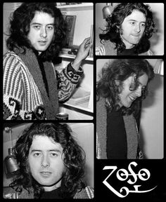 jimmy-pages-dragon-suit:   Happy birthday 71st birthday, Jimbo! Love you lots!!! Keep on jammin'! Picture: Jimmy Page, 1973