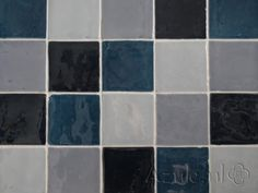 Spanish Tiles - Azulejos - Project van Designtegels.nl
