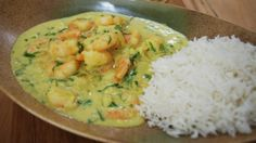 <3 Prawn And Coconut Curry | Savoury Recipes & Cooking Tips