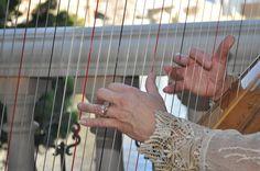 Harp, Magic, Touch, Weddings, Wedding, Marriage