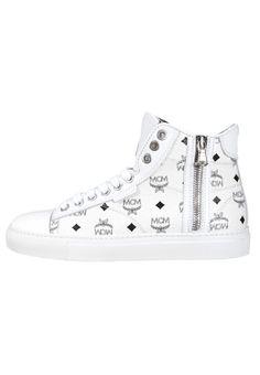 Michalsky Sneaker high white für Unisex -