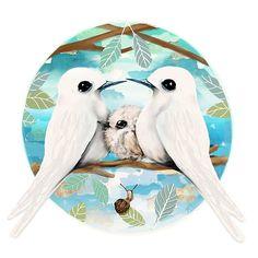 Angel Terns