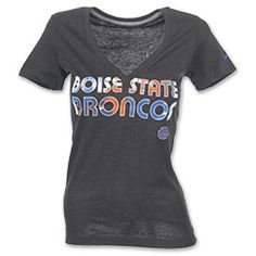 Boise State! | finishline
