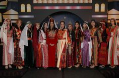 Palestine+Dresses | ... to feature Palestinian food, dress, music, art, and handcrafts