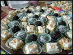 Mi Diario de Cocina | Canap�s, trufas de chocolates y mi cumplea�os | http://www.midiariodecocina.com/