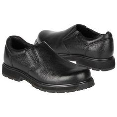 Fashion Mall Dr. Scholl's Winder Men's Slip-On Leather Work Shoes