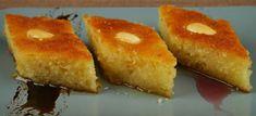 σάμαλι Dessert Recipes, Desserts, Cornbread, French Toast, Food And Drink, Sweets, Breakfast, Ethnic Recipes, Tailgate Desserts