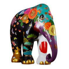 Elephant Walk, Elephant Parade, Little Elephant, Elephant Love, Colorful Elephant, All About Elephants, Elephants Never Forget, African Forest Elephant, Asian Elephant