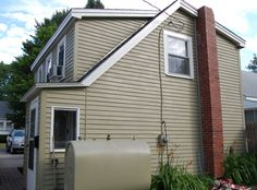 One bedroom beach cottage in Old Orchard Beach, Maine.