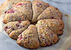 Moist, flaky, and bursting with flavour - these RASPBERRY WHITE CHOCOLATE SCONES are perfect breakfast or brunch! Best served with loved ones and plenty of coffee. #scones #breakfast #brunch White Chocolate Raspberry Scones, Perfect Breakfast, Banana Bread, Cravings, Brunch, Favorite Recipes, Coffee, Sweet Stuff, Breads