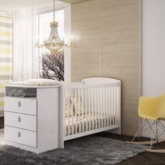 Por isso é importante escolher os móveis do bebê com cuidado!  decoração   design  madeiramadeira 235872726d