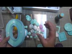 ▶ How To: Create Silicone Mold WITHOUT Amazing Mold Putty/Easy Mold - YouTube