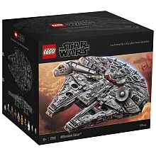 LEGO Star Wars - 75192 Millennium Falcon