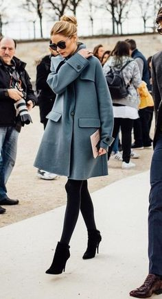 chic Well Dressed and On Trend Using These Dressing Tips Mode Chic dressed Dressing Outfit ideen tips Trend Winter Outfits For Teen Girls, Chic Winter Outfits, Casual Work Outfits, Winter Outfits For Work, Business Casual Outfits, Mode Outfits, Fall Outfits, Winter Clothes, Summer Outfits