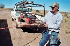 Desert Moon House: Wiring tips for a lower electro-magnetic field (EMF).